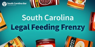 SC Legal Feeding Frenzy