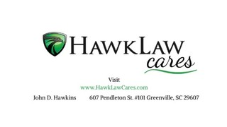 HawkLaw Supports Harvest Hope Food Bank