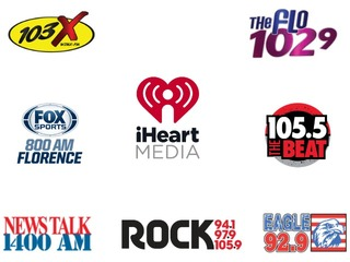 iHeartMedia Supports Harvest Hope Food Bank
