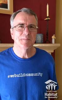 Garland County Housing Stability Effort