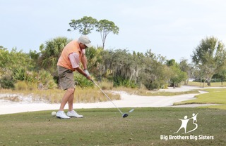 Big Brothers Big Sisters Golf Tournament