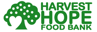 Help Support Harvest Hope Food Bank