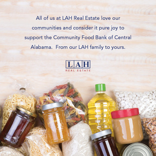LAH Real Estate Campaign for the Food Bank
