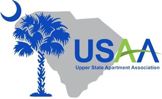 Upper State Apartment Association Supports Harvest Hope Food Bank