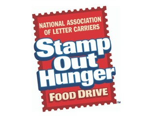Stamp Out Hunger Supports Harvest Hope Food Bank