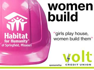 Women Build 2020
