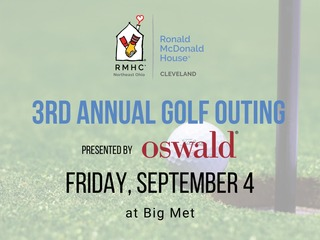 Emerging Leaders Golf Outing Presented by Oswald