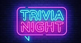 BLT Friends Virtual Trivia Night