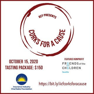 IICF Corks for a Cause 2020
