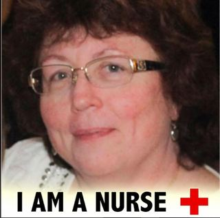 In memory of Therese Haagensen, RN