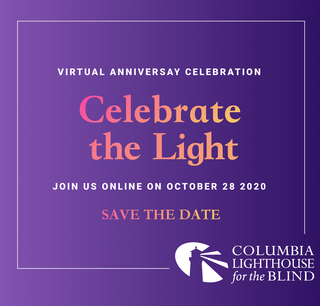 Celebrate the Light Virtual Anniversary Event