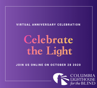 2020 Celebrate the Light Virtual Anniversary Event