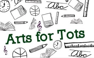 Arts for Tots