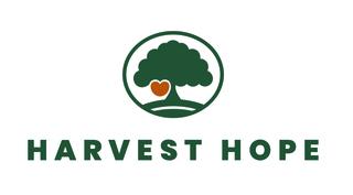 Help Stock Harvest Hope's Shelves - John Halliday