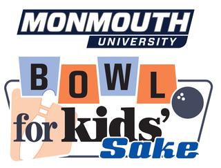 Monmouth University Bowl for Kids' Sake