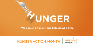Hunger Action Month 2020