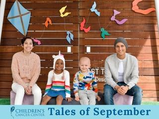 2020 Tales of September
