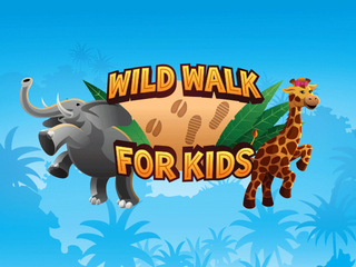 2016 Wild Walk for Kids