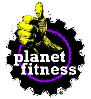 Planet Fitness Virtual Food Drive