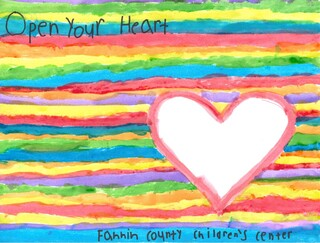 Open Your Heart FY2021