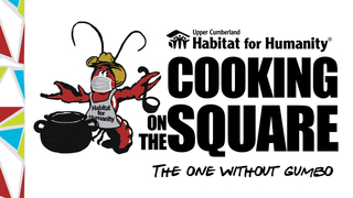 Cooking on the Square: The One Without Gumbo
