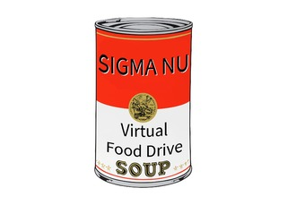 Sigma Nu Virtual Food Drive