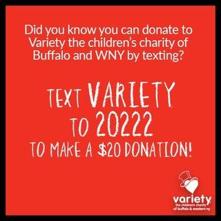 Text Fundraiser