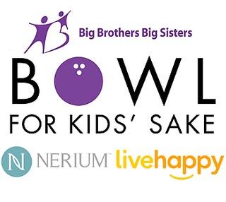 Nerium Bowl for Kids' Sake 2016