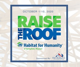 Raise the Roof 2020