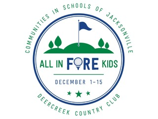 All In FORE Kids!