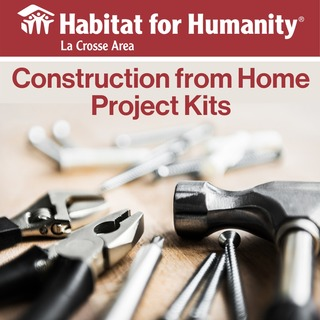 Construction from Home Project Kits