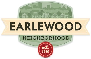Earlewood Neighborhood Association Supports Harvest Hope Food Bank