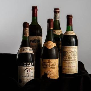 2020 Schulich School of Engineering Wine Survivor