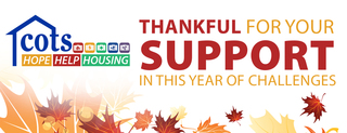 Thanksgiving Appeal