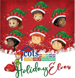 COTS Holiday Elves