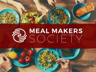 Meal Makers - Monthly Giving Program