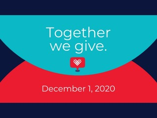 #GivingTuesday 2020