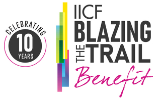 IICF Blazing the Trail Benefit 2021
