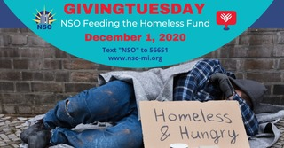 Feeding the Homeless Fund
