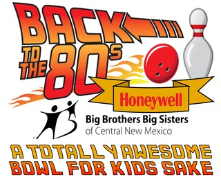 HONEYWELL - Bowl for Kids' Sake