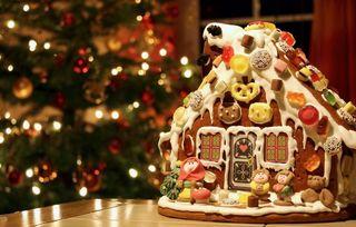 2020 - Calgary Neighbourhoods - Gingerbread Challenge