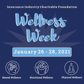 IICF Wellness Week