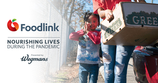 Foodlink: Nourishing Lives During the Pandemic