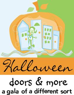 Halloween Doors & More 2021 Committee Members