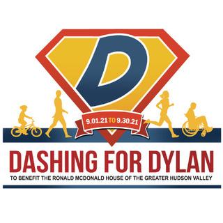 Dashing for Dylan Challenge