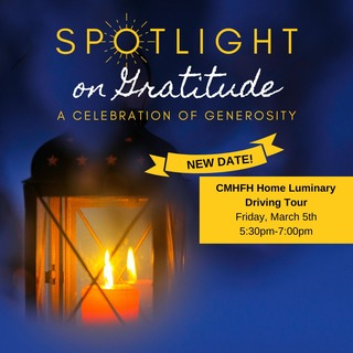 Spotlight on Gratitude