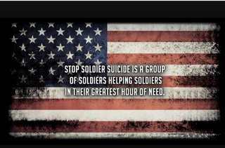 Support a Soldier and Save a Life