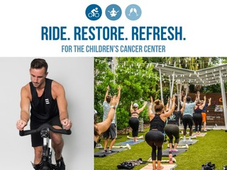 RIDE RESTORE REFRESH