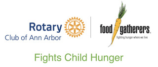 Rotary Fights Child Hunger 2021