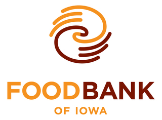 Food Bank of Iowa Virtual Food Drive 2021